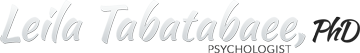 Dr.Leila Logo